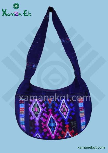 guatemalan handbag handmade by xaman ek