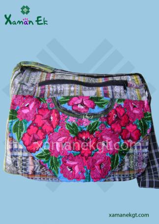 Mayan Shoulder Bags by Xaman Ek