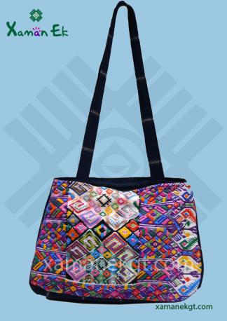 guatemalan bags by xaman ek