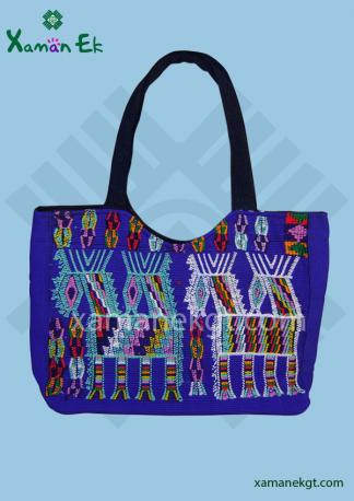 guatemalan handbags small by xaman ek