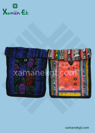 Guatemalan passport holder ethically produced by xaman ek