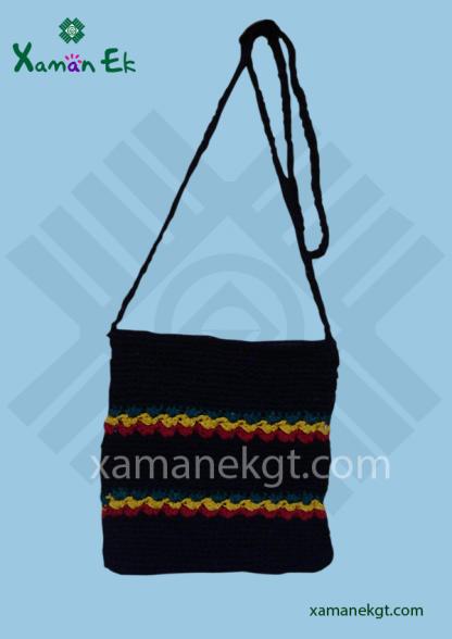 Guatemalan rasta bag small wholesale and worldwide shipping by xaman ek