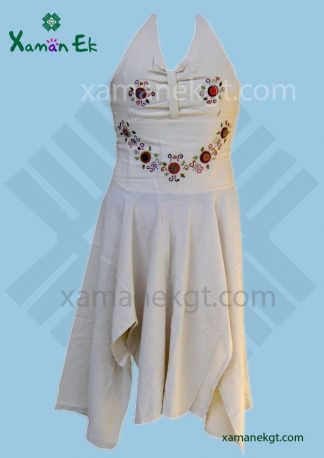 Guatemalan Dress handmade by mayan artisans