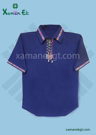 Guatemalan Shirt