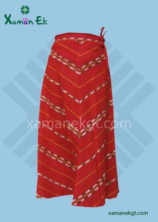 Guatemalan Skirt