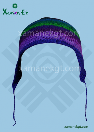 Guatemalan beanie
