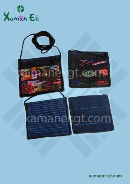 guatemalan coin purses wholesale handmade by xaman ek