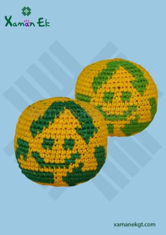 guatemalan hacky sacks