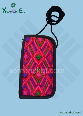 Mayan Eyeglass Cases by Xaman Ek