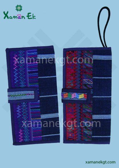 Guatemalan Checkbook wallet
