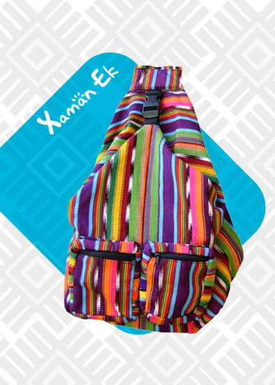 Guatemalan Backpacks