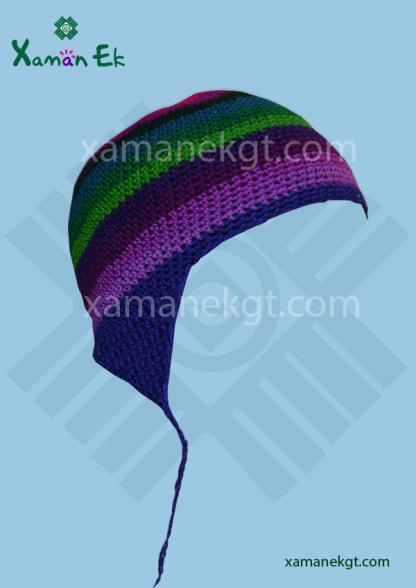 Guatemalan Beanie, crochet products