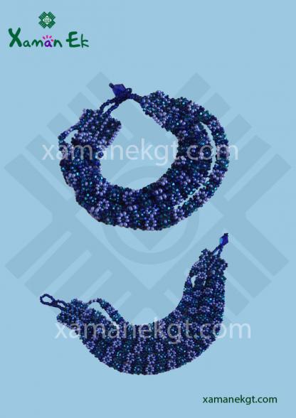 Guatemalan Beaded Bracelets Wholesale