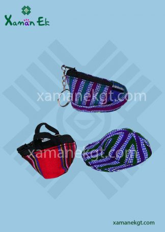Guatemalan Keyring Wholesale by Xaman Ek