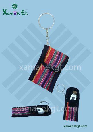 guatemalan keyrings handmade by xaman ek