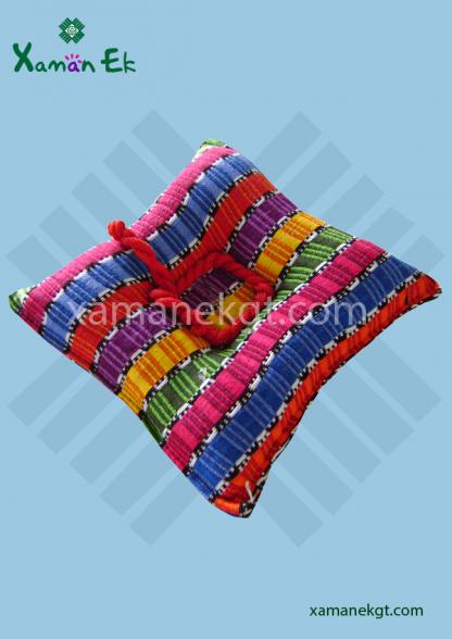 guatemalan square hotpads