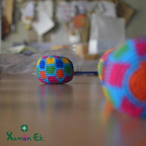 hacky sack wholesale by xaman ek