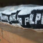 hacky sack o pelota antiestres hecha en guatemala